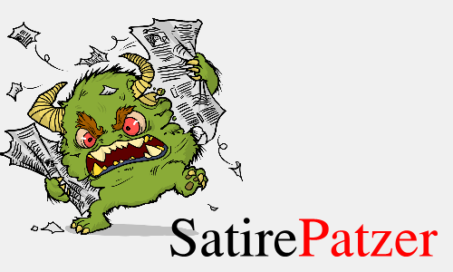 Satirepatzer
